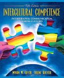 Intercultural Competence Book