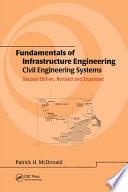 Fundamentals of Infrastructure Engineering