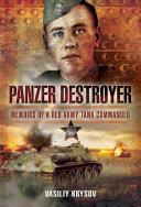 Pdf Panzer Destroyer