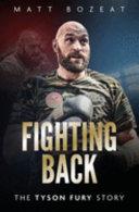 Pdf Fighting Back