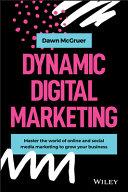 Pdf Dynamic Digital Marketing Telecharger