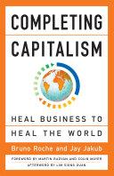 Completing Capitalism Pdf/ePub eBook