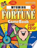 Wyoming Wheel of Fortune