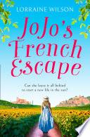 Jojo   s French Escape  A French Escape  Book 3