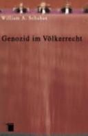 Genozid im Völkerrecht