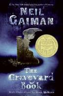 The Graveyard Book LP