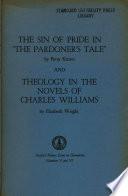 The Sin Of Pride In The Pardoner S Tale