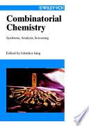 Combinatorial Chemistry Book