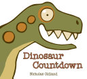 Dinosaur Countdown