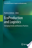 EcoProduction and Logistics Book