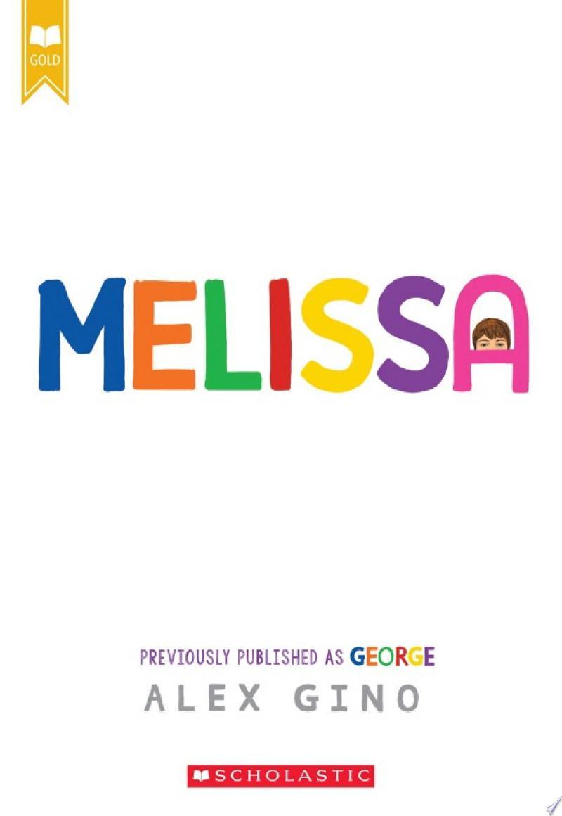 George (Scholastic Gold) image