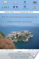 Proceedings of Crack Paths (CP 2012), Gaeta, Italy 2012