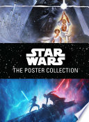 Star Wars  The Poster Collection  Mini Book
