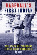 Baseball's First Indian Book