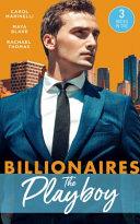 Billionaires: the Playboy
