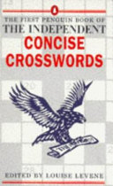 Independent Concise Crosswords