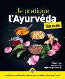 Je pratique l'ayurveda pour les Nuls [Pdf/ePub] eBook