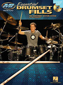 Essential Drumset Fills Book