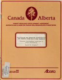 Utilization and Marketing Opportunities for Alberta Aspen Solid Wood Products