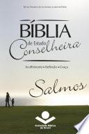 Bíblia de Estudo Conselheira - Salmos