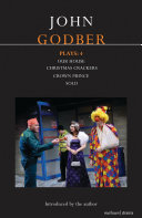 Godber Plays: 4 ebook