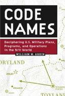 Code Names Book PDF