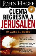 Pdf Cuenta regresiva a Jerusalén