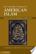The Cambridge Companion to American Islam Book