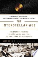 The Interstellar Age Book
