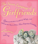 The Secret Language of Girlfriends Book