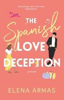 The Spanish Love Deception image