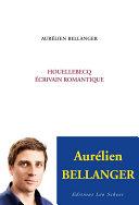 Houellebecq, écrivain romantique Pdf/ePub eBook