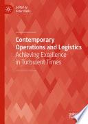 Contemporary Operations and Logistics Book
