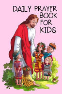 Daily Prayer Book for Kids