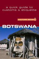 Botswana   Culture Smart