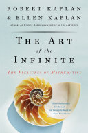 The Art of the Infinite Pdf/ePub eBook