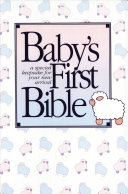 Baby s First Bible