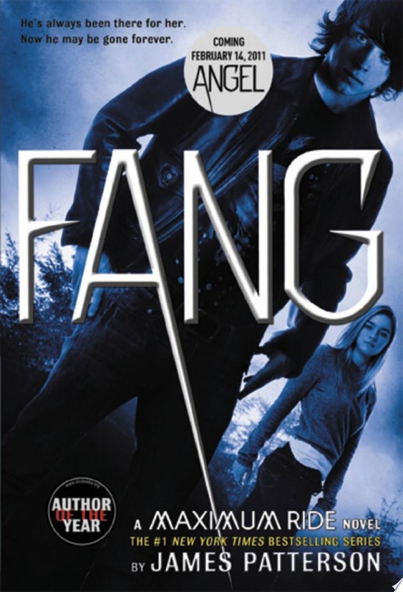 Fang banner backdrop