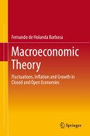 Macroeconomic Theory Pdf/ePub eBook