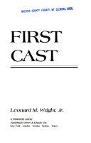 First Cast