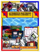 Automotive Electronic Diagnostics  Course 1