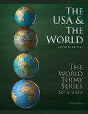 The USA and The World 2014
