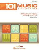 101 Music Activities