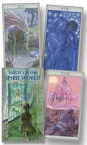 Tarot of the Spirit World/ Tarot De Las Presencias