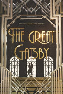The Great Gatsby Illustrated Deluxe Edition