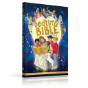 Bedtime Bible Stories  Best Way to End the Day Book PDF