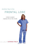 Another Day in the Frontal Lobe Pdf/ePub eBook