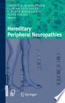 Hereditary Peripheral Neuropathies
