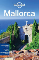 Lonely Planet Regional Guide Mallorca