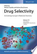 Drug Selectivity Book